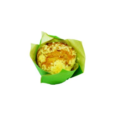 MUFFIN POMME CANNELLE