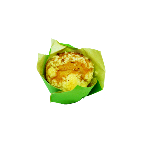 MINI MUFFIN POMME CANNELLE