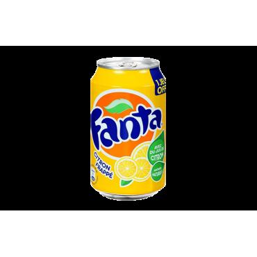 FANTA CITRON