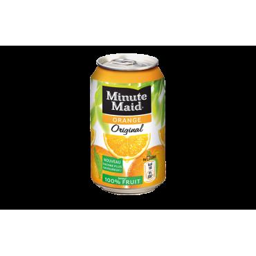 MNIUTE MAID ORANGE (33cl)