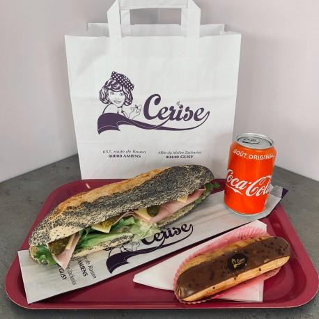 Formule Cerise Sandwich