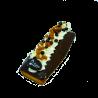 Barquette chocolat caramel speculoos