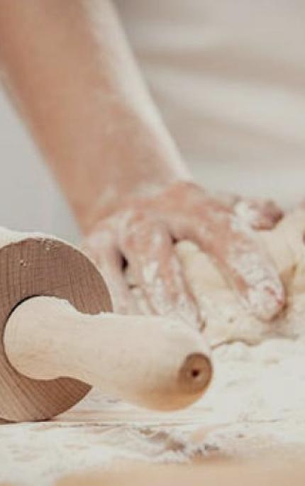 Tartes Boulangerie Cerise