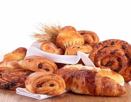viennnoiseries Boulangerie Cerise Amiens